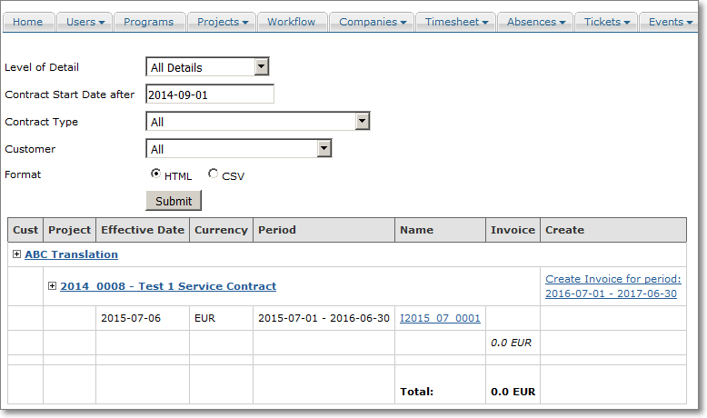 intranet_service_contract_invoicing_report.png